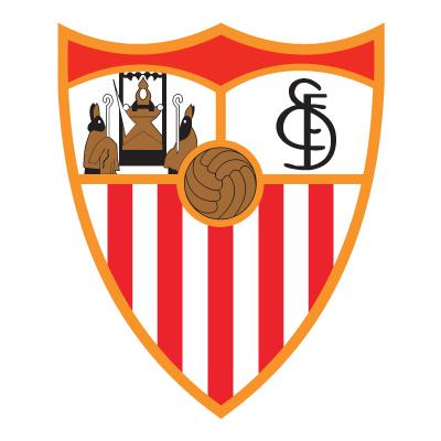 Sevilla FC logo vector