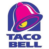 Taco Bell logo vector in .EPS format