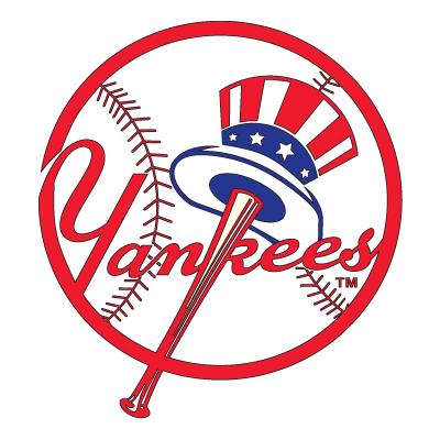 Yankees logo vector in .AI format