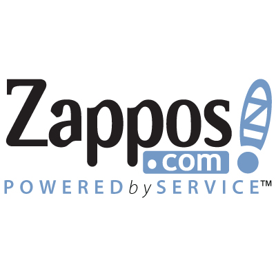 Zappos logo vector