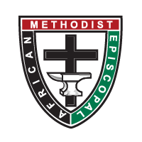 African Methodist Episcopal (AME) logo