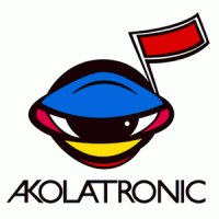 Akolatronic logo vector, logo Akolatronic in .EPS format