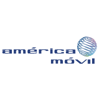 America Movil logo vector free download
