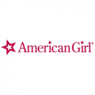 American Girl logo vector