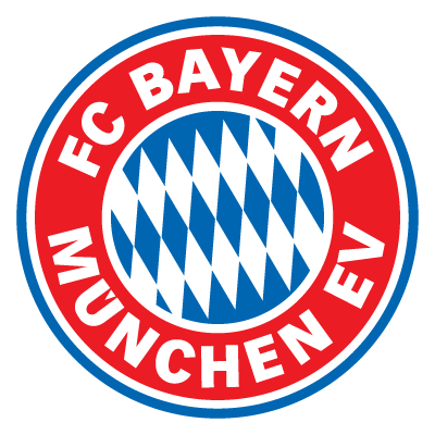 Bayern munchen vector logo download for Bayern design hotel