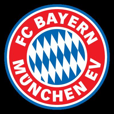 Bayern Munchen logo vector