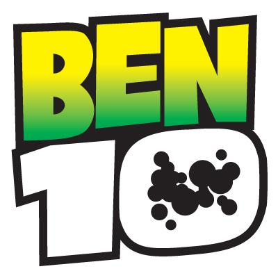 Ben10 logo vector