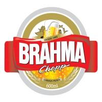 Brahma logo vector, logo Brahma in .EPS format