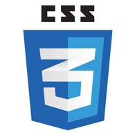 CSS3 logo vector, logo CSS3 in .EPS format