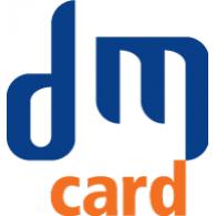 DMCARD logo vector
