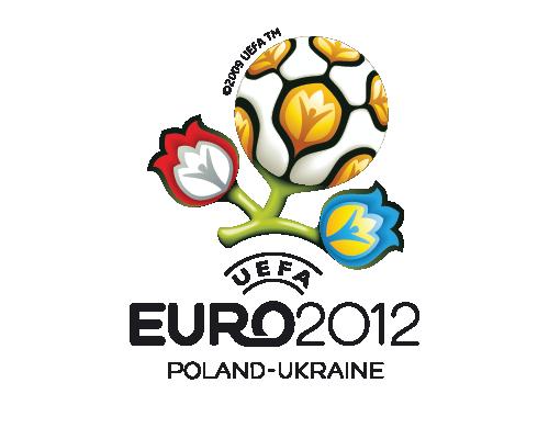 Euro 2012 (.EPS) logo vector free download