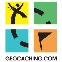 Geocaching logo vector, logo Geocaching in .EPS format