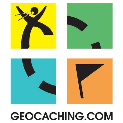 Geocaching logo vector, logo Geocaching in .EPS format