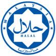 Halal logo vector