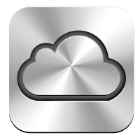 icloud logo vector in eps crd ai free download