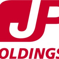Japan Post Holdings logo vector, logo Japan Post Holdings in .EPS format
