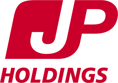 Japan Post Holdings logo vector