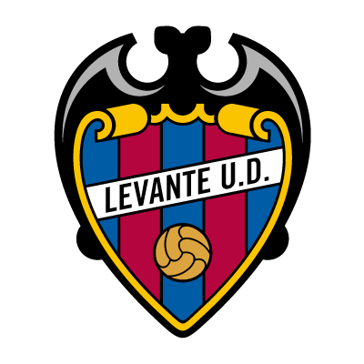 Levante logo vector free