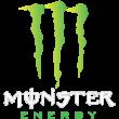 Monster Energy logo vector