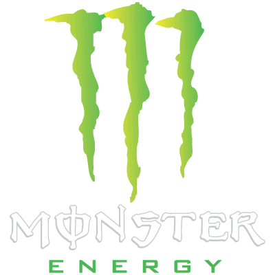 Monster Energy vector logo