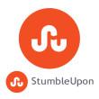 New Stumbleupon logo vector