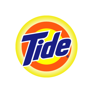 Tide logo vector