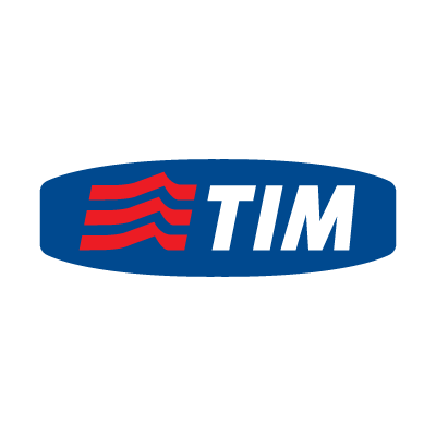 TIM logo vector