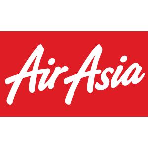 Air Asia logo vector