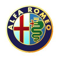 Alfa Romeo logo vector