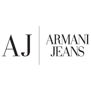 Armani Jeans logo vector