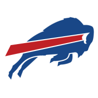 Buffalo Bills logo vector preview