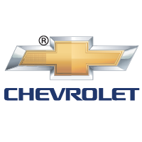 Chevrolet 2012 logo vector