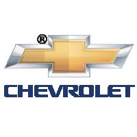 Chevrolet 2012 logo vector