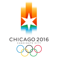 Chicago 2016 logo vector