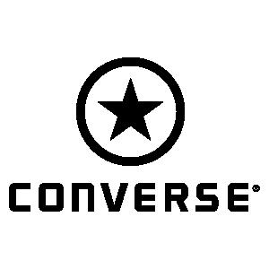 Converse Shoes logo vector