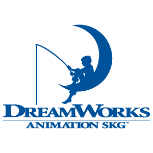 DreamWorks Animation logo vector