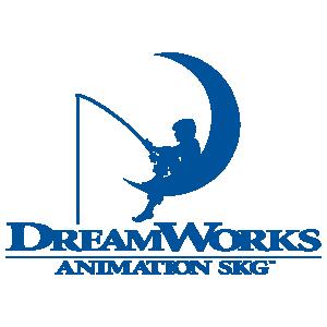 DreamWorks Animation logo vector