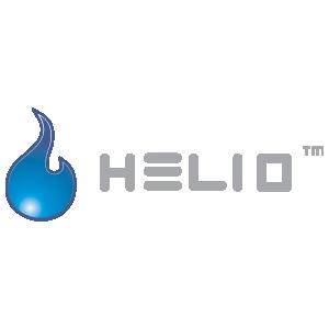 Helio logo vector