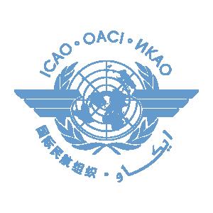 ICAO logo vector