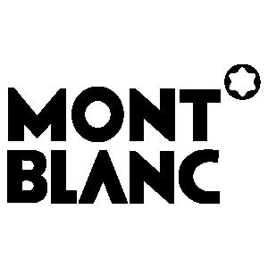 Montblanc logo vector