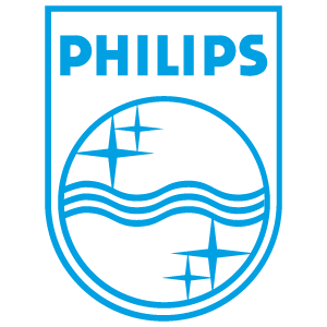 Philips shield logo