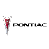 Pontiac logo vector download for free