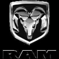 Ram Trucks logo vector