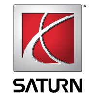 Saturn logo vector