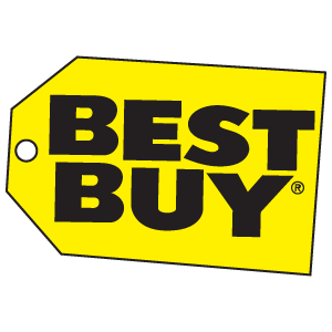 Best Buy logo vector