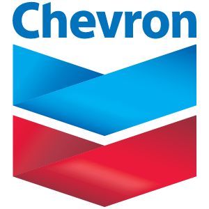 Chevron logo vector