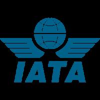 IATA logo vector