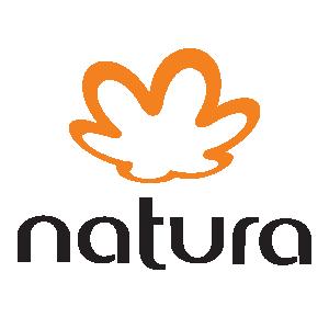 Natura logo vector