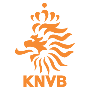 Netherlands Football Team logo vector