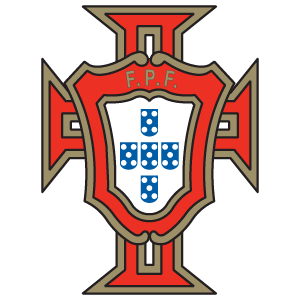 Portugal football team logo vector